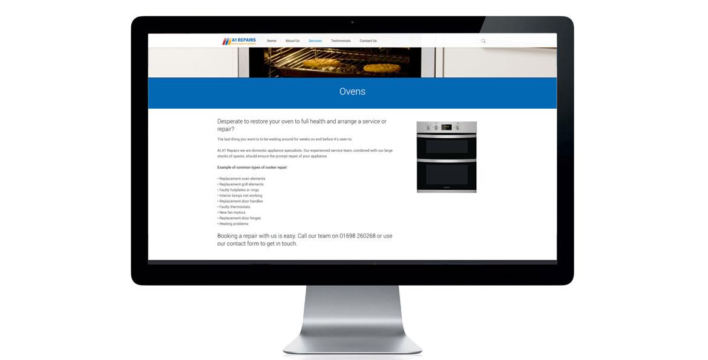 a1-repairs-website-slide-3