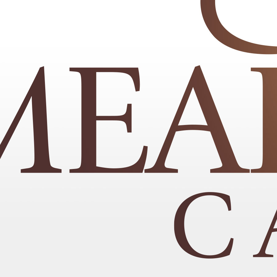 Branding and website for Meadowside Cattery