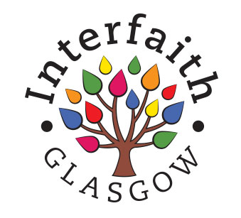 Branding, logo design, newsletter design and website design for Glasgow based charity, Interfaith Glasgow.