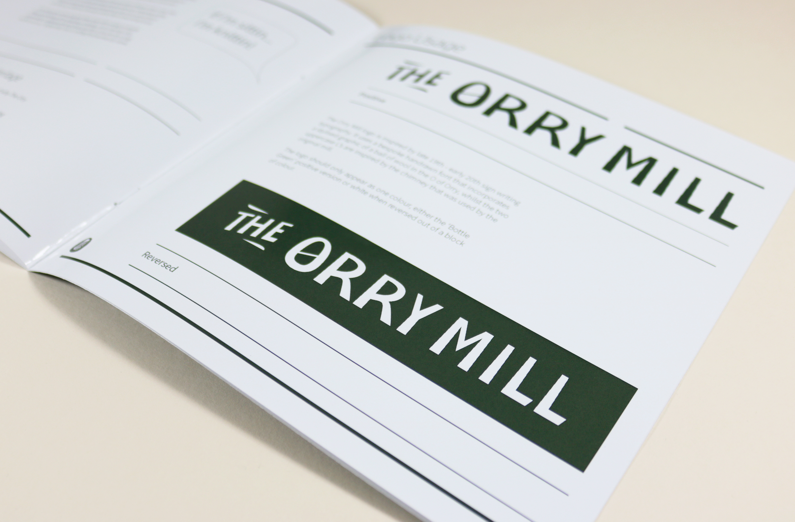 The Orry Mill
