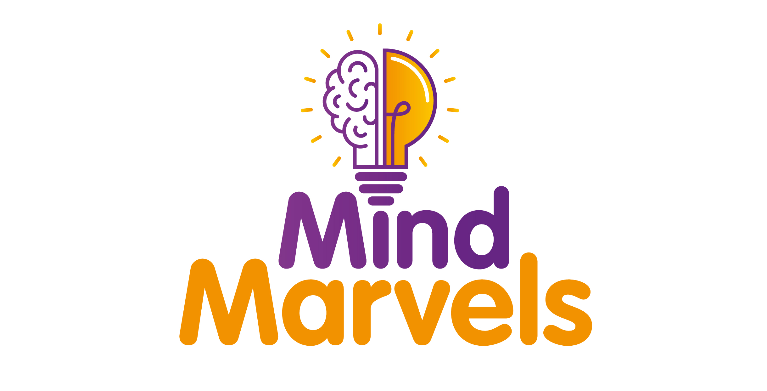 Branding, Logo design and website design for educational consultant, Mind Marvels