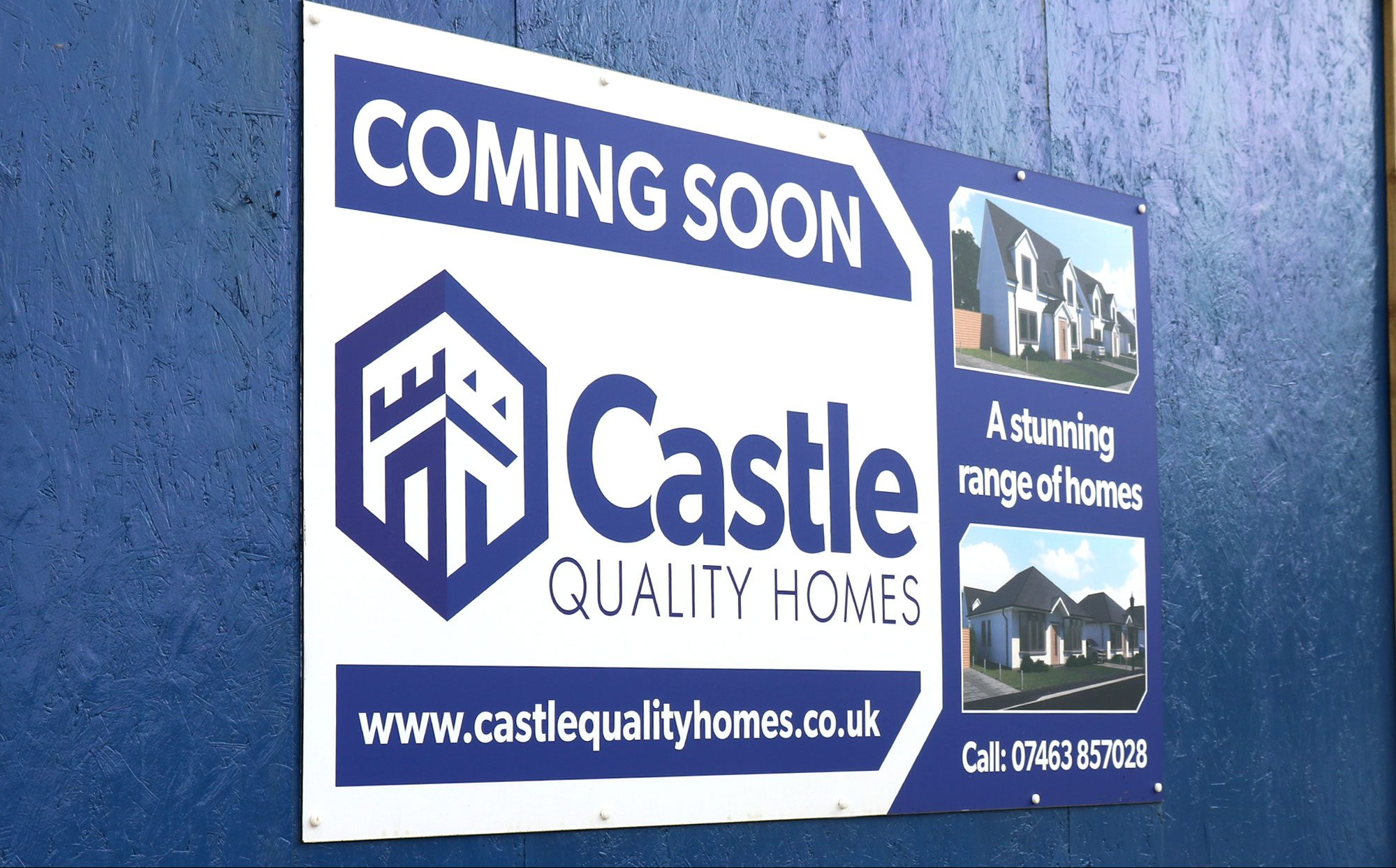 Castle Quality Homes