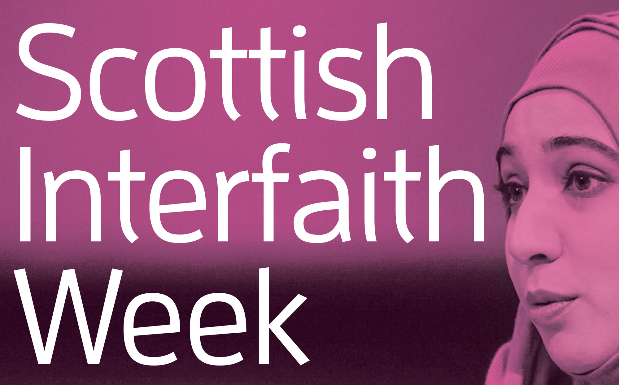 Scottish Interfaith Week