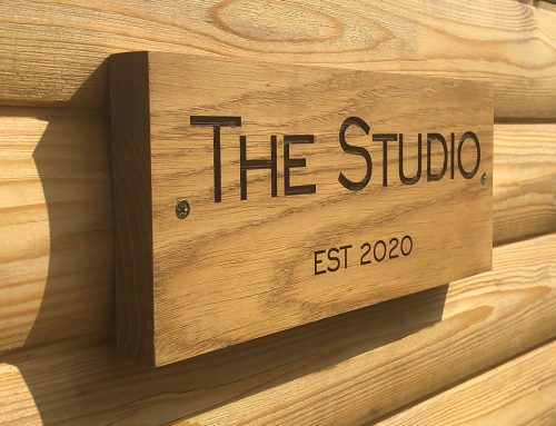 The important role of a home studio